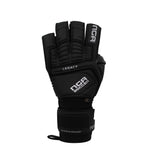 Legacy Black Goalkeeper Glove