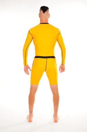 NGA Compression Kit Yellow