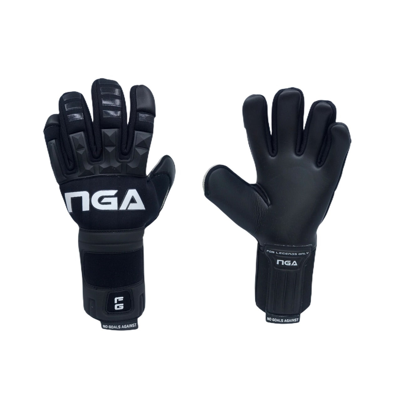 NGA 2020 Legends Blackout Goalkeeper Glove