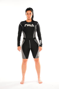 NGA Compression Kit Black