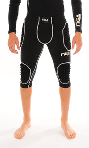 NGA Compression 3/4 Pants
