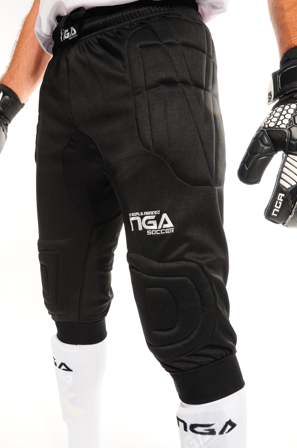 NGA Goalkeeper Pants 3/4