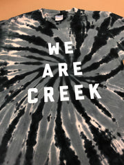 we are creek
