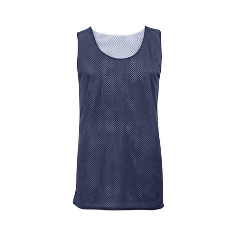 Badger Mesh Reversible Youth Tank