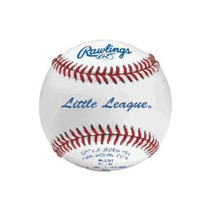 Rawlings RLLB1 Competition Grade Little League Baseballs