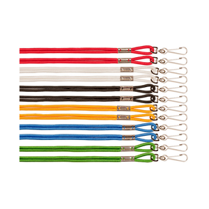Champion Whistle Lanyard