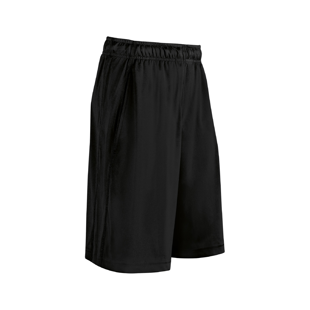 Champro HB-Active Shorts with Pockets