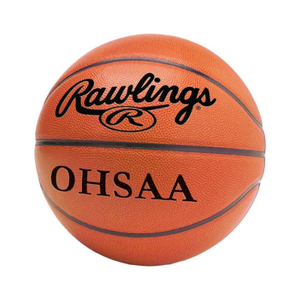 "Rawlings OHSAA 29.5"" Basketball"