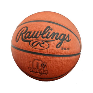 "Rawlings OHSAA 28.5"" Basketball"