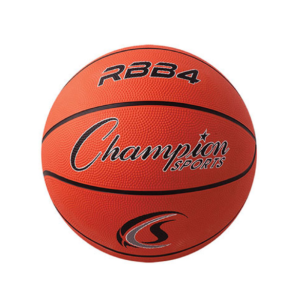 Champion Intermediate Rubber Basketball
