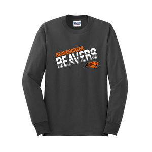 Beavercreek Football Long Sleeve T-Shirt