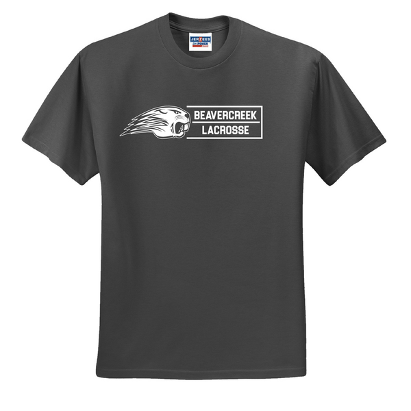 Beavercreek Lacrosse Alternate T-Shirt