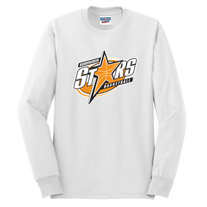 Beavercreek Stars Long Sleeve T-Shirt