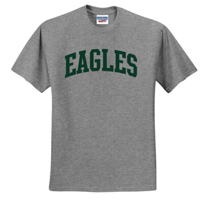 Chaminade Eagles Team T-Shirt