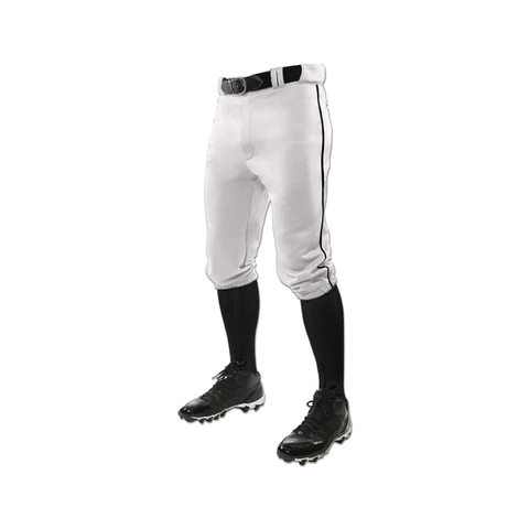 Champro Triple Crown Knicker Baseball Pants with Braid