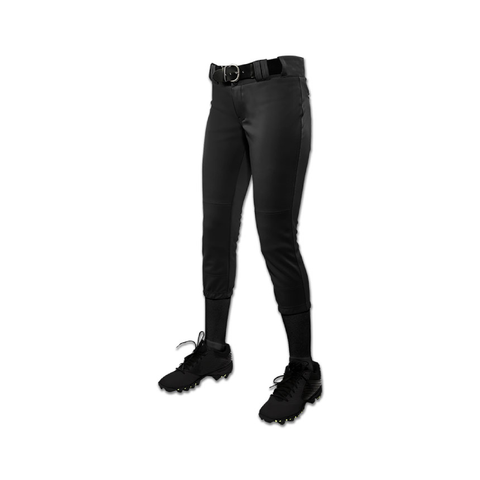 Champro Tournament Low-Rise Softball Pants