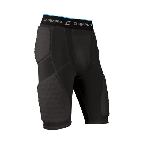 Champro Tri-Flex Padded Shorts