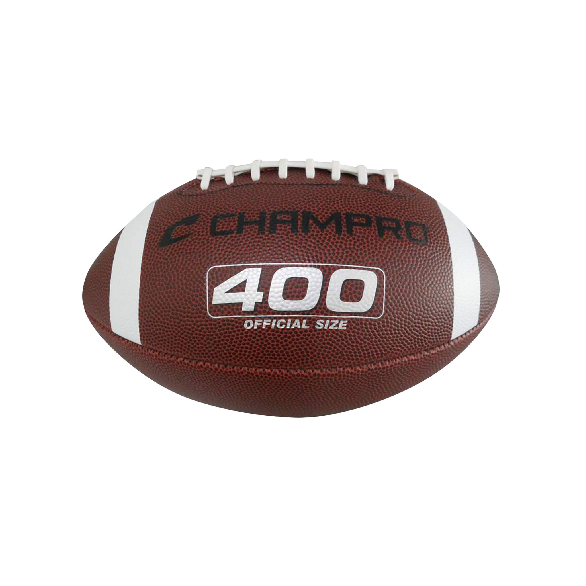 "Champro ""400"" Composite Football"