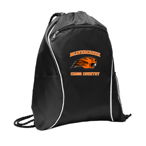 Beavercreek Cross Country Cinch Bag