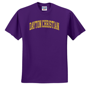 Dayton Christian T-Shirt