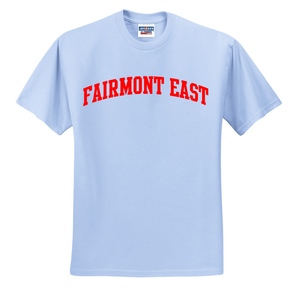 Fairmont East Falcons T-Shirt