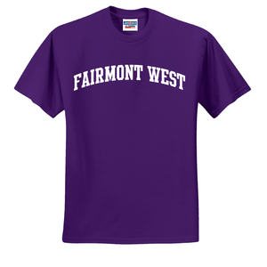 Fairmont West Dragons T-Shirt