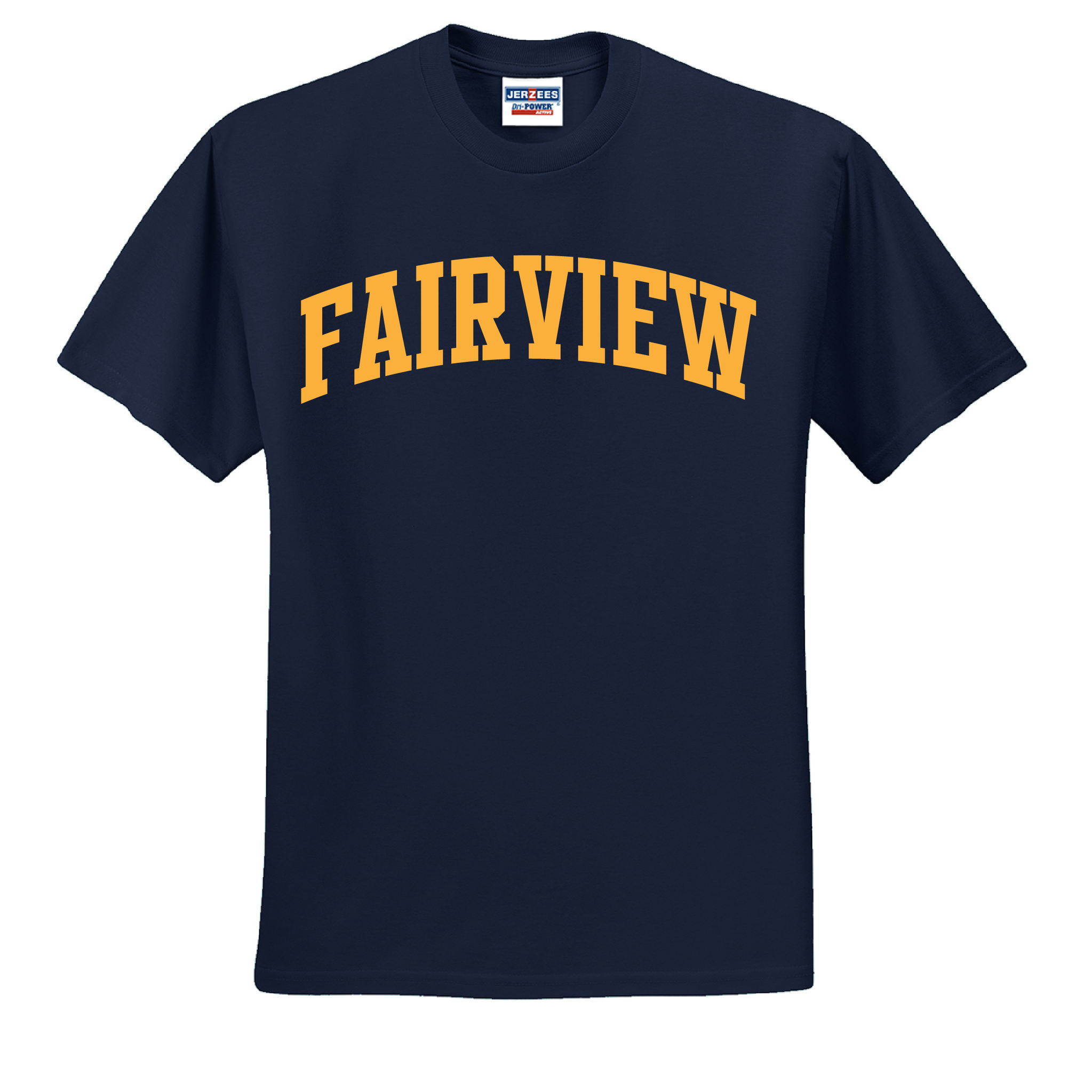 Fairview Bulldogs T-Shirt