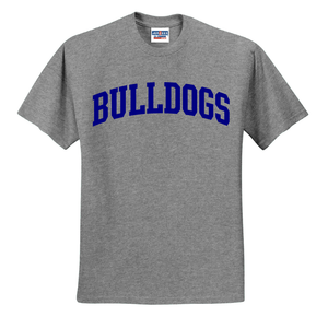Fairview Bulldogs Team T-Shirt