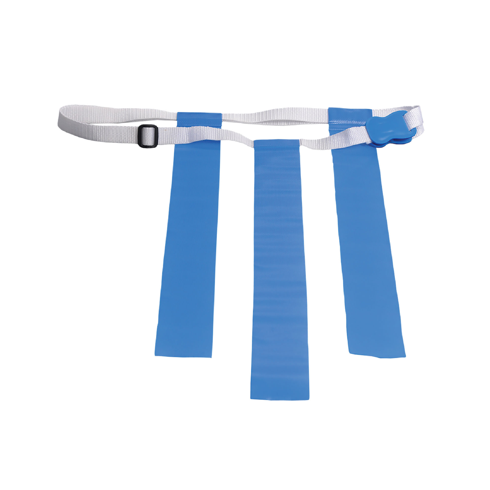 Champro Quick-Clip Adjustable Flag Belt