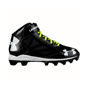 Under Armour Boy's Crusher Football Cleats