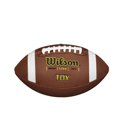 Wilson TDY Composite Football - Youth