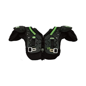 TAG Battle Gear II Youth Shoulder Pads