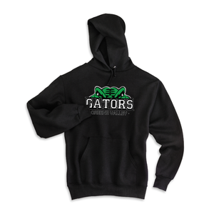 Greene Valley Gators Hoodie