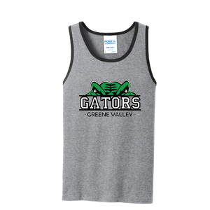 Greene Valley Gators Tank Top