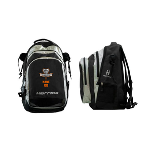 Beavercreek Lacrosse Harrow Elite Backpack