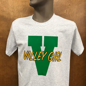 Valley Vikings Valley Girl T-Shirt