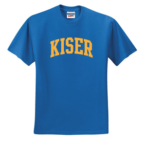 Kiser Panthers T-Shirt