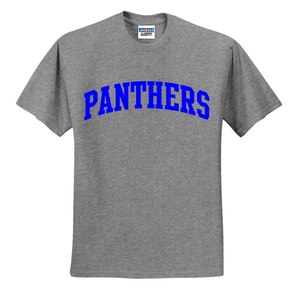 Kiser Panthers Team T-Shirt