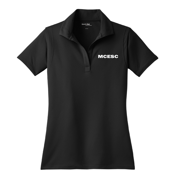 MCESC Ladies Micropique Sport-Wick Polo