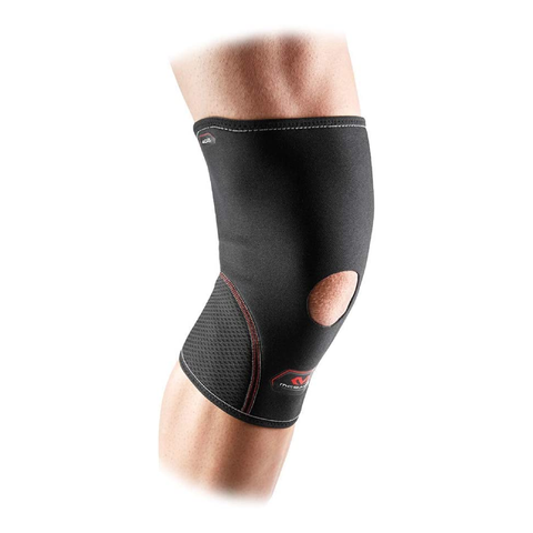 McDavid Knee Sleeve with Open Patella