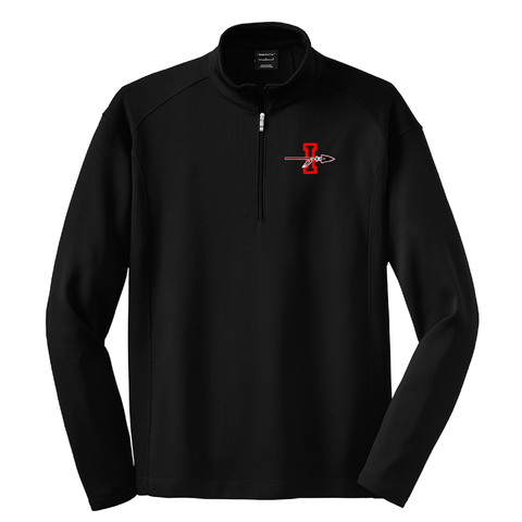 Riverside Indians Baseball Nike Sport Cover-Up