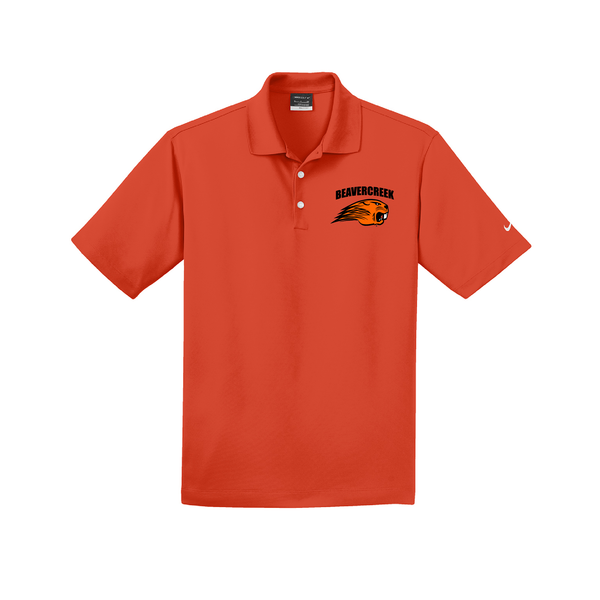 Beavercreek Beavers Nike Dri-Fit Polo