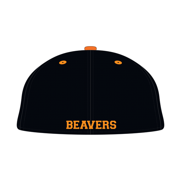 Beavercreek Flex-Fit Hat by Pukka