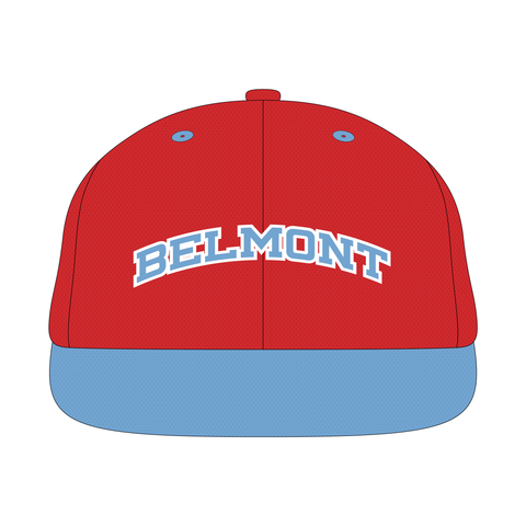 Belmont Flex-Fit Hat by Pukka