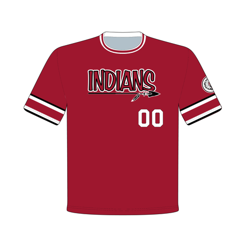 Riverside Indians 2021 Replica Jersey