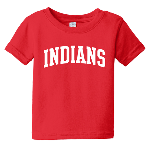 Riverside Indians Baseball Infant T-Shirt