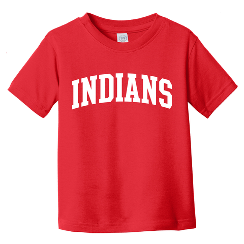 Riverside Indians Baseball Toddler T-Shirt