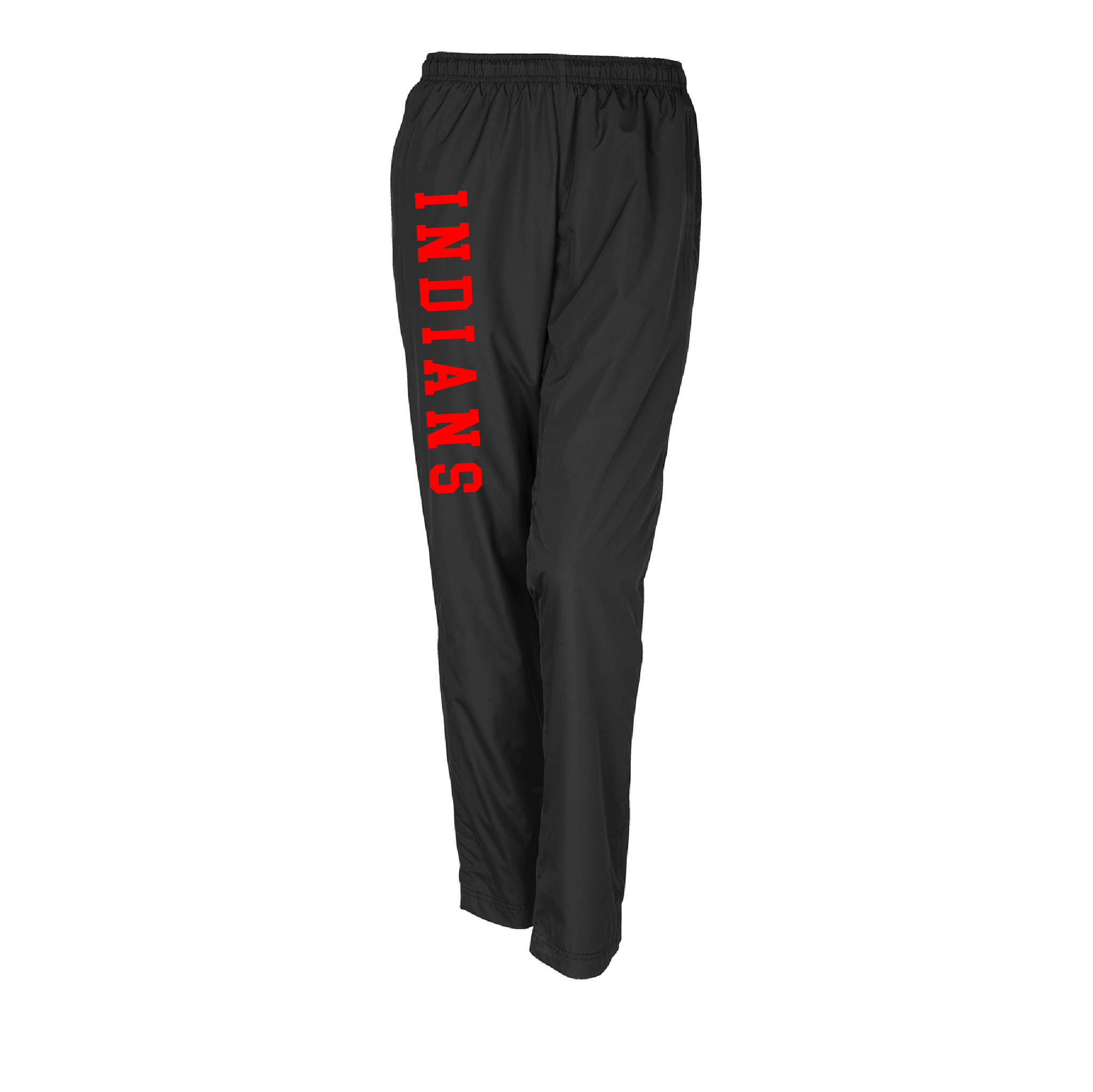 Riverside Indians Baseball Ladies Track Pant