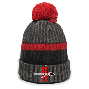 Riverside Indians Baseball Knit Cap