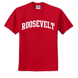 Roosevelt Teddies T-Shirt